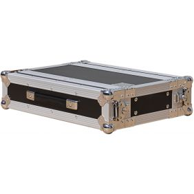 Flight Case Pro COMTECH 2U 20cm