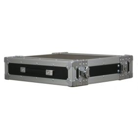 Flight Case Pro COMTECH Rack 2U 30cm