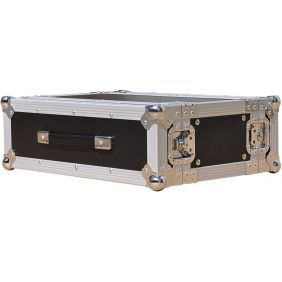 Flight Case Pro COMTECH Rack 3U 20cm