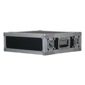 Flight Case Pro COMTECH Rack 3U 30cm