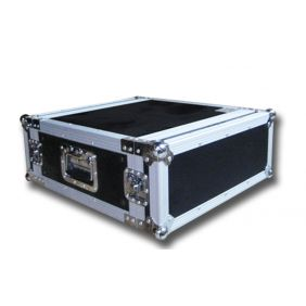 Flight Case Pro COMTECH Rack 3U 40cm