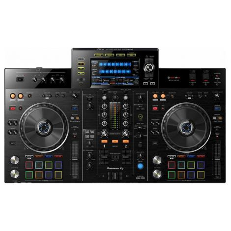 PIONEER DJ XDJ-RX2 All-in-One