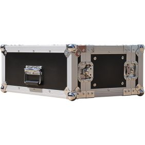 Flight Case Pro COMTECH Rack 4U 20cm