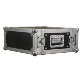 Flight Case Pro COMTECH Rack 4U 30cm