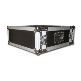 Flight Case Pro COMTECH Rack 4U 40cm
