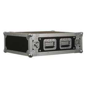 Flight Case Pro COMTECH Rack 4U 50cm