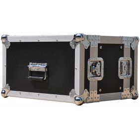 Flight Case Pro COMTECH Rack 6U 20cm