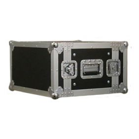 Flight Case Pro COMTECH Rack 6U 30cm