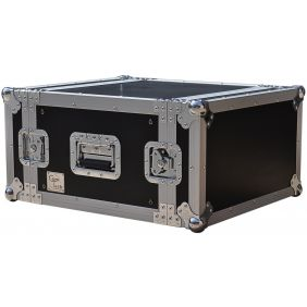 Flight Case Pro COMTECH Rack 6U 40cm