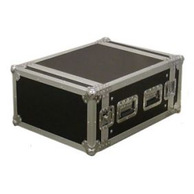 Flight Case Pro COMTECH Rack 6U 50cm
