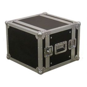 Flight Case Pro COMTECH Rack 8U 30cm