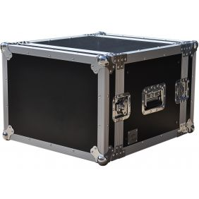 Flight Case Pro COMTECH Rack 8U 40cm