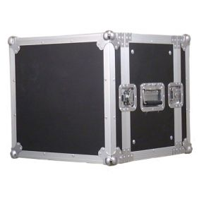 Flight Case Pro COMTECH Rack 10U 30cm