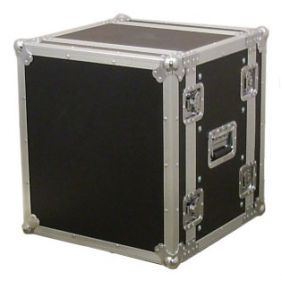 Flight Case Pro COMTECH Rack 12U 30cm