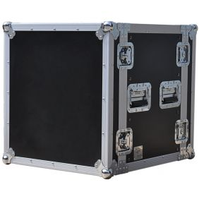 Flight Case Pro COMTECH Rack 12U 40cm