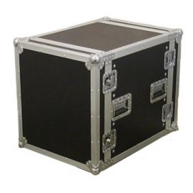 Flight Case Pro COMTECH Rack 12U 50cm