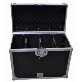 Flight Case Pro COMTECH 4 Flat Par Small
