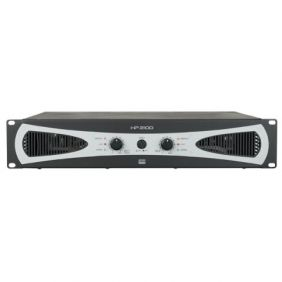 DAP-Audio HP-2100 Amplificateur 2U 2 x 1000W