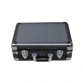 Flight Case Aluminium 450x320x170mm