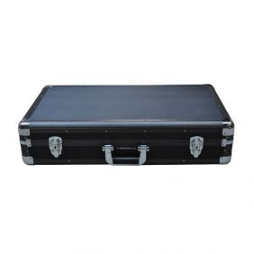 Flight Case Aluminium 740x410x170mm