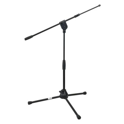 DAP-Audio Pro Microphone stand with telescopic boom
