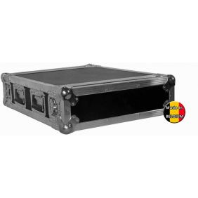 Flight Case Bulldog 3U 50cm + Couvercle