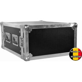 Flight Case Bulldog 6U 50cm + Couvercle