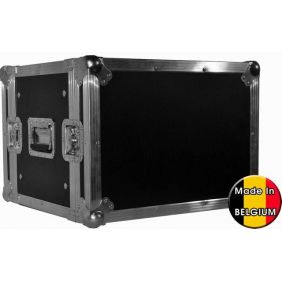 Flight Case Bulldog 8U 30cm + Couvercle