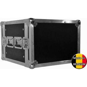 Flight Case Bulldog 8U 40cm + Couvercle