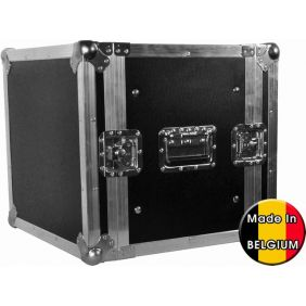 Flight Case Bulldog 10U 30cm + Couvercle