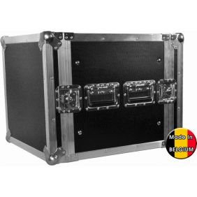 Flight Case Bulldog 10U 40cm + Couvercle