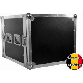 Flight Case Bulldog 10U 50cm + Couvercle