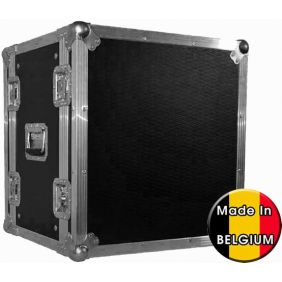 Flight Case Bulldog 12U 30cm + Couvercle