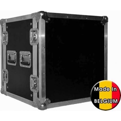 Flight Case Bulldog 12U 40cm + Couvercle
