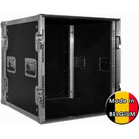 Flight Case Bulldog 12U 50cm + Couvercle