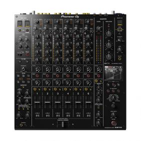 PIONEER DJM-V10 Mixer 6 canaux
