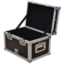 Flight case standard COMTECH