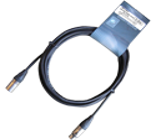 Câbles XLR/XLR Dmx 3 - NEUTRIK